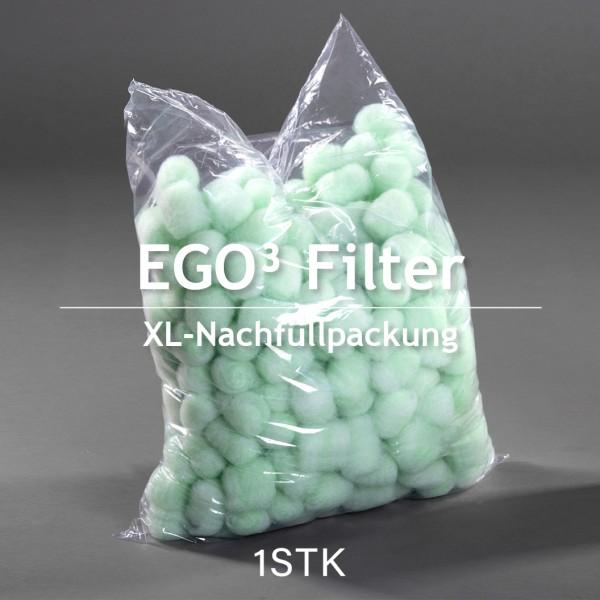 Filter EGO³ - XL-Nachfüllpackung