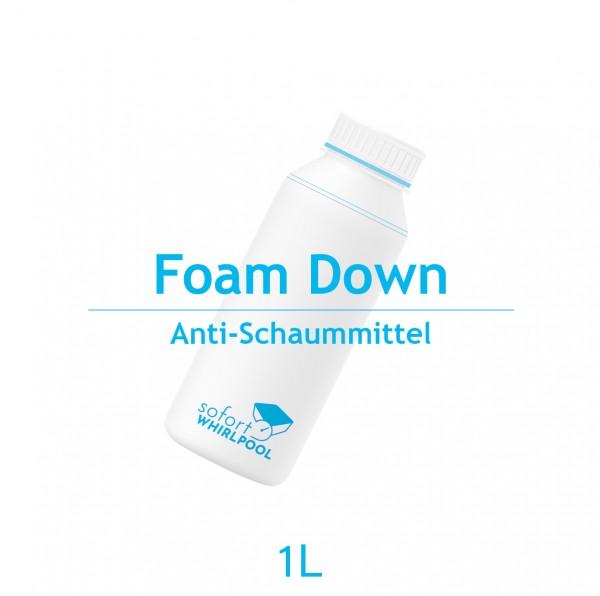 Foam Down